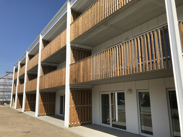 """Wonen Regio Kortrijk helpt 180 gezinnen aan sociale woning: """"Maar wachtlijsten blijven groeien"""""""