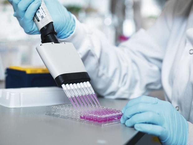 La société biotechnologique gantoise Argenx franchit une nouvelle étape