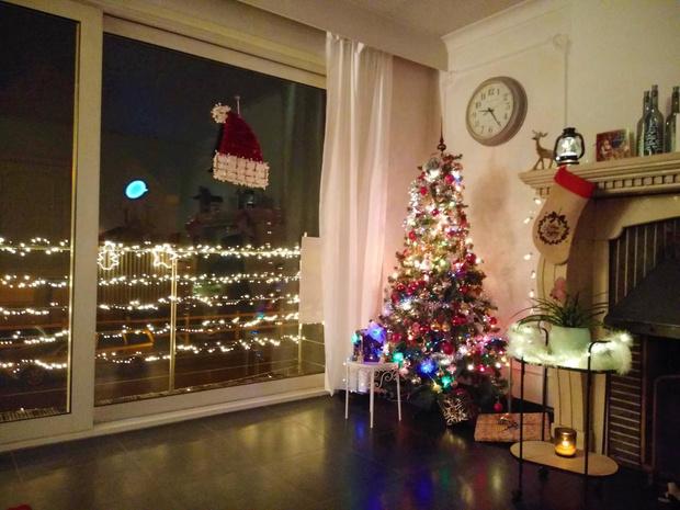 Wat als we onze kerstversiering dit jaar wat vroeger bovenhalen?
