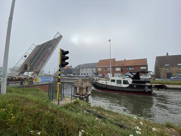 Slijpebrug blijft grootste ergernis van inwoners en toeristen