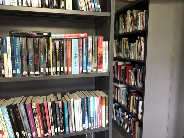 Vleterse bibliotheek gaat nu maandag weer open