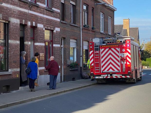 Indringende mazoutgeur zorgt voor overlast in Sint-Andries