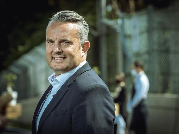 'Circuit Zolder is thuiskomen'