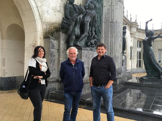 "SP.A Oostende: ""Noem plein aan Leopold II-standbeeld naar Lumumba"""