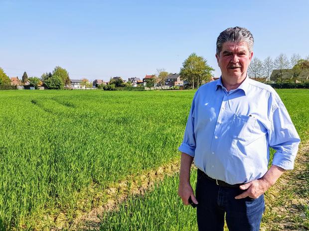 Wegenis voor verkaveling Brouwershof in Tiegem goedgekeurd