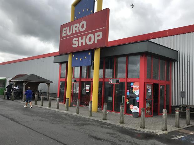 Euro Shop en zaakvoerder riskeren 320.000 euro boete voor verkoop namaakspullen