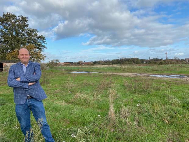 Vliegplein in Maldegem breidt uit en krijgt grondige renovatie