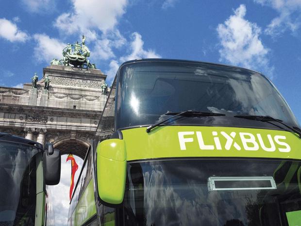 """André Schwämmlein (CEO de FlixMobility GMBH): """"Nous voulons sortir les gens de leur automobile"""""""