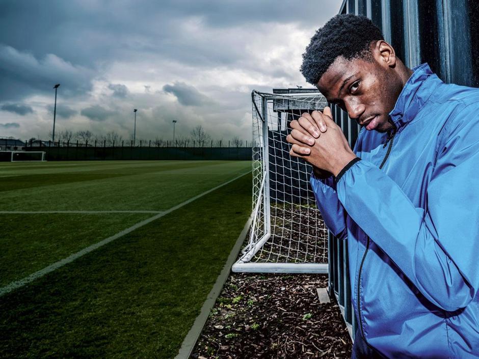 Jonathan David: 'Ik ben klaar voor de volgende stap in mijn carrière'