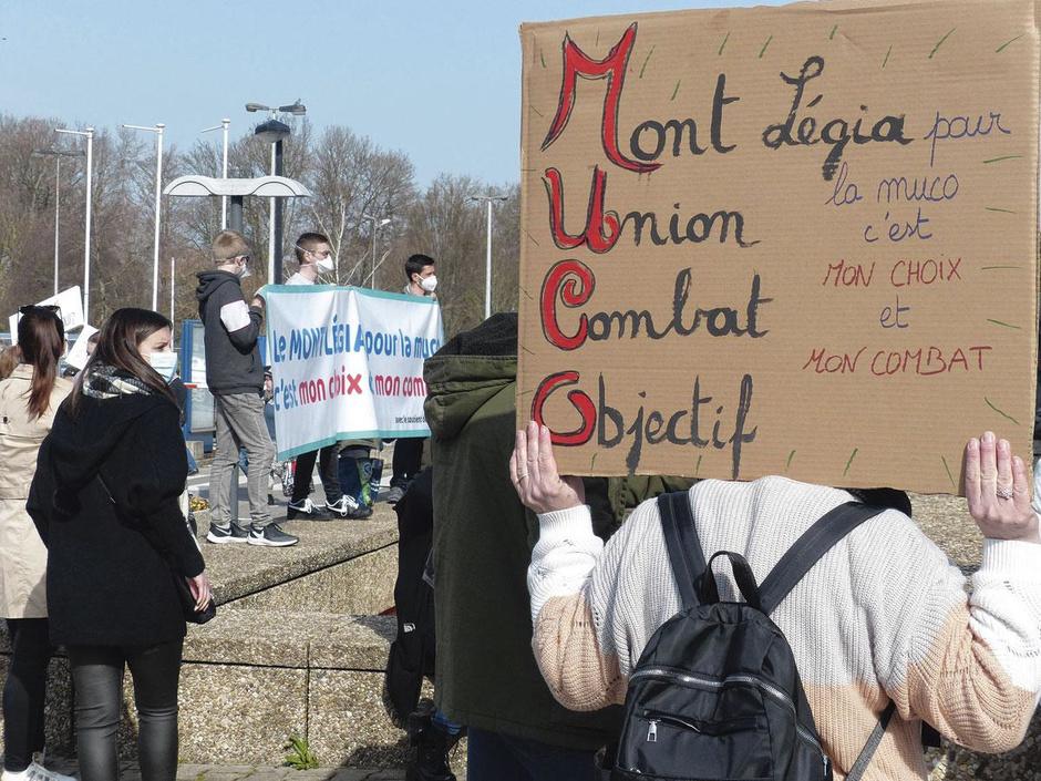 """Fin de l'activité mucoviscidose au Groupe santé CHC, """"une injustice"""" pour l'hôpital liégeois"""