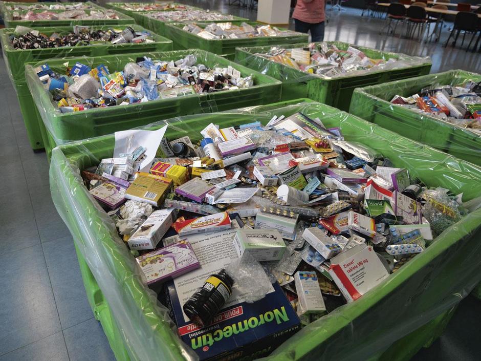 Illegale geneesmiddelen: 'Criminelen zien in covid-19 een opportuniteit om snel te cashen'