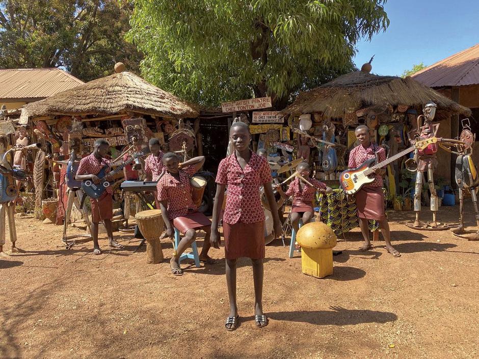 Le Star Feminine Band, un exemple d'émancipation pour l'Afrique et au-delà