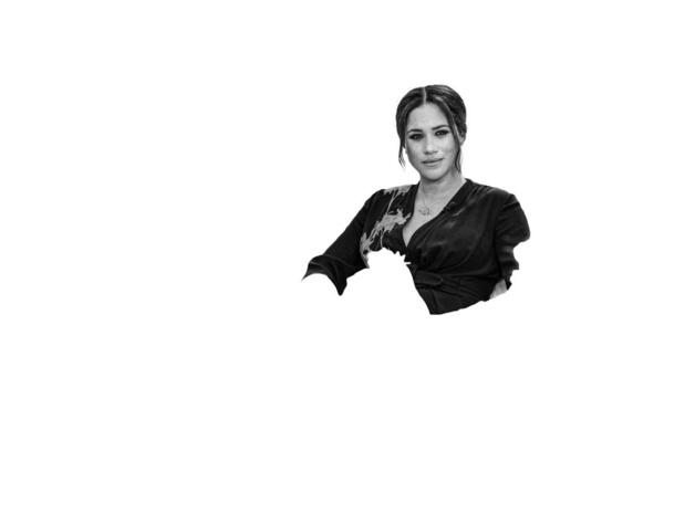 Meghan Markle - Noemt koningshuis racistisch