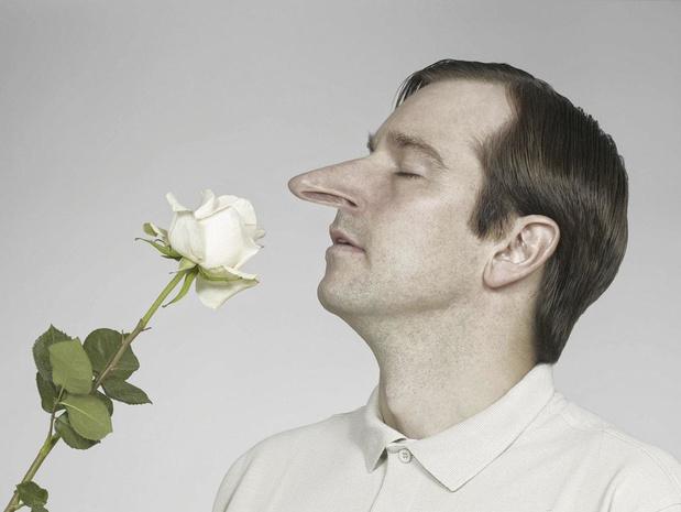 La perte du goût et de l'odorat reconnus comme symptômes-clés