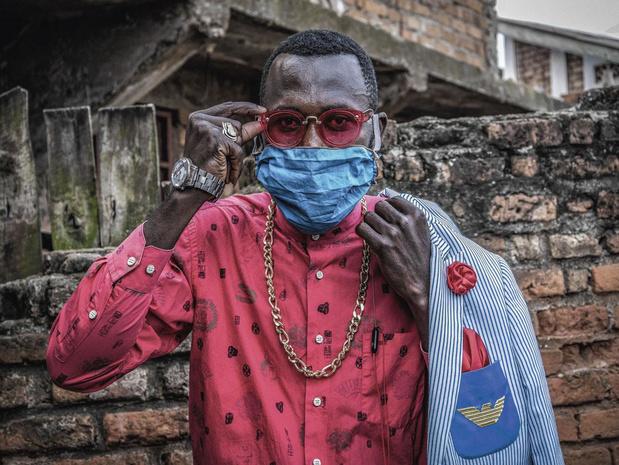 Le Congo vu par ses citoyens...