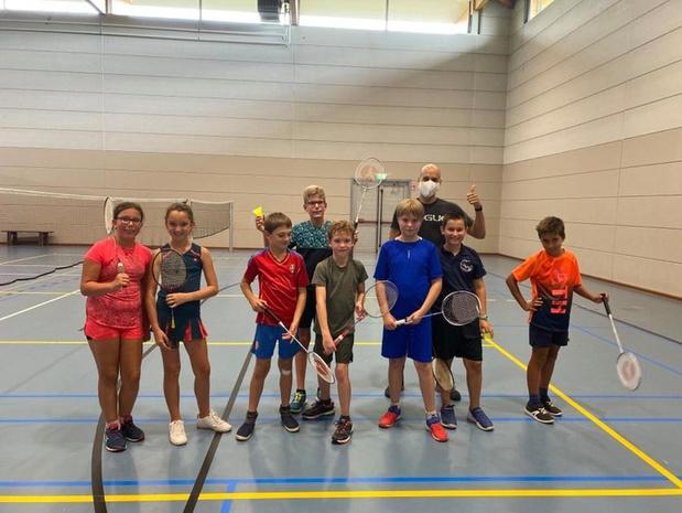 Ardooise jeugd kijkt uit naar sportieve herfst