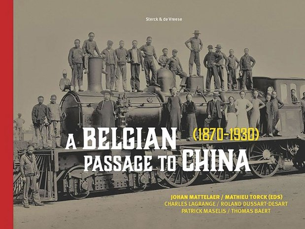 A Belgian Passage to China