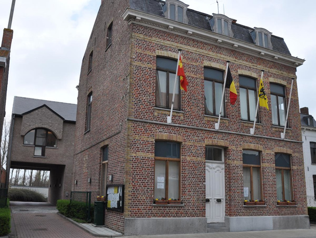 Ook de gemeenteraad van Vleteren is afgelast