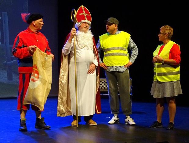 """D'Ostendsche Revue afgelast: """"Coronamonster heeft ons verslaan"""""""