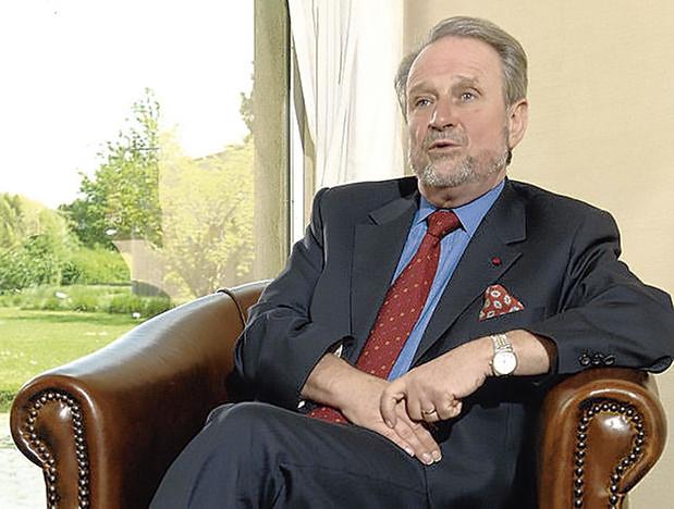 """Gérard Delvaux (OECCBB): """"Les experts-comptables donnent aussi le meilleur d'eux-mêmes"""""""