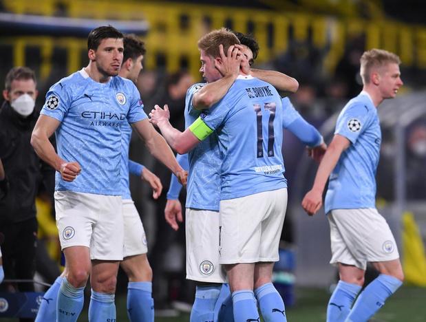 Waarom Manchester City de Champions League (niet) wint