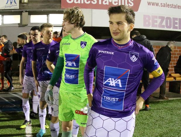 Klacht van amateurclubs over competitiestop in behandeling: uitspraak kan forse gevolgen hebben