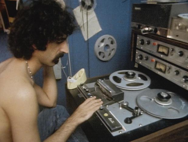 Van A tot Zappa
