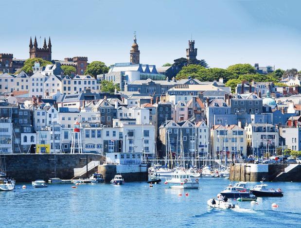 Guernsey. Trip naar een uniek eiland