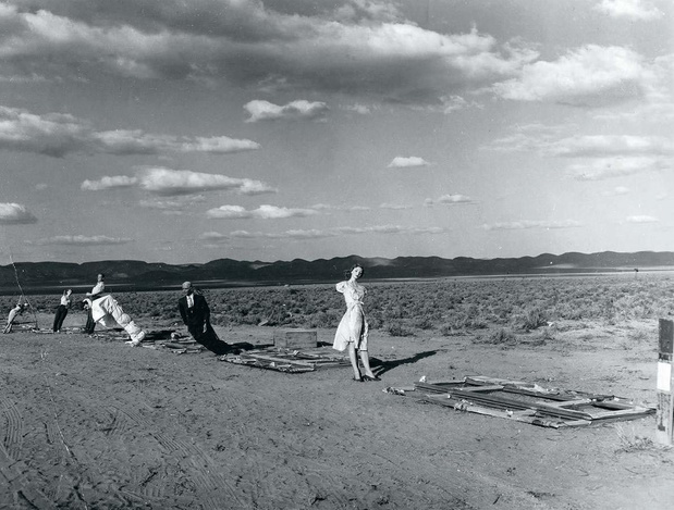 Ces photos qui racontent l'histoire des Etats-Unis: la puissance nucléaire