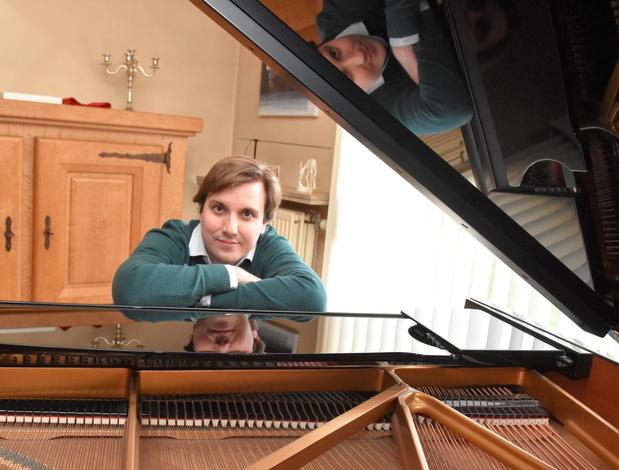 Nieuwe directeur ziet mooie toekomst voor Conservatorium Kortrijk
