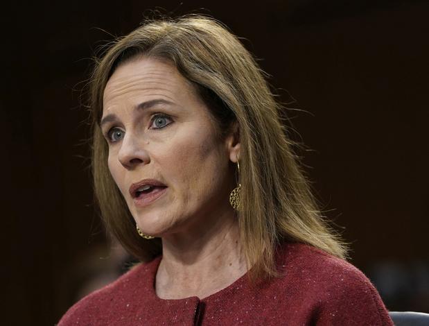 Amerikaanse Democraten boycotten stemming over Hooggerechtshof in Senaatscommissie