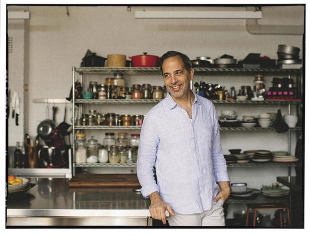 Drie recepten uit 'Ottolenghi Test Kitchen: Shelf Love' van Yotam Ottolenghi en Noor Murad