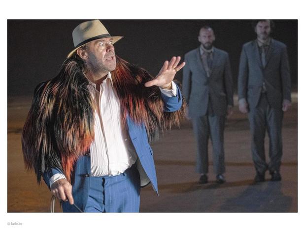 Theaterfestival pakt uit met livevoorstellingen en digitale bijzonderheden