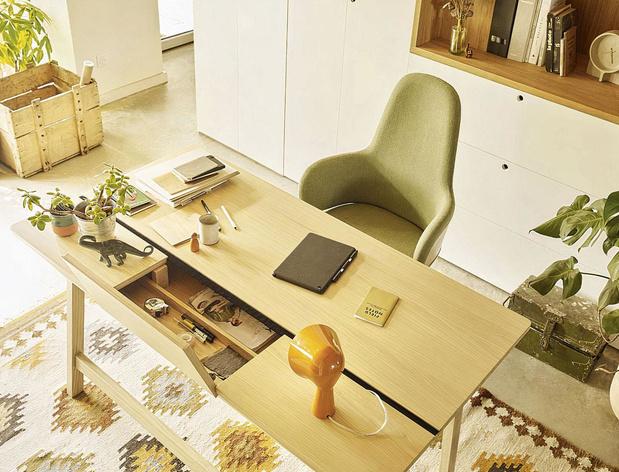 Enky, du mobilier à louer de façon durable