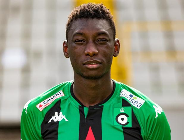 Cercle Brugge leent Alimami Gory uit aan Troyes