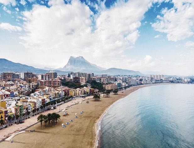 """Résidences secondaires à l'étranger: """"La casa espagnole, un rêve toujours aussi tenace"""""""