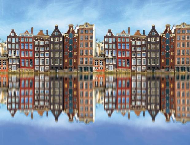 Pays-Bas: les prix immobiliers ont flambé au cours du dernier trimestre