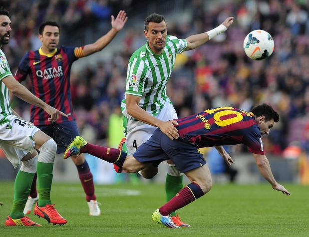 Omkoopschandaal in Spanje: 'De spelers vroegen 1 miljoen euro'