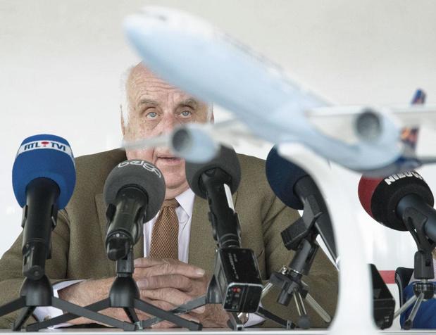La société-mère de Brussels Airlines renouvelle son conseil d'administration