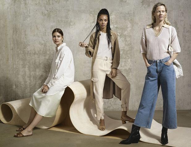 """""""Nos clients sont de plus en plus critiques par rapport à l'impact environnemental des vêtements"""""""