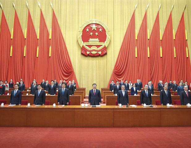 Nouvelles routes de la soie : 385 milliards de dollars de dettes cachées dues à la Chine
