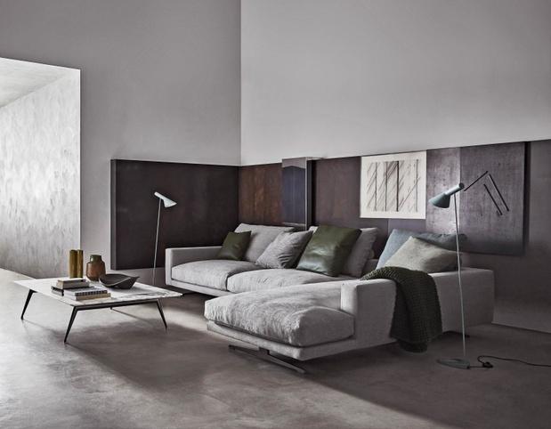 Un sofa, 1000 possibilités