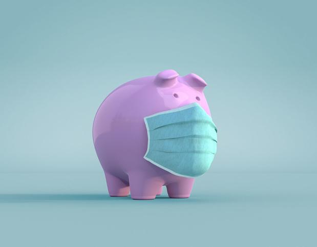 Pensioenspaarder is sinds Nieuwjaar 10 tot 20 procent van zijn spaarpot kwijt