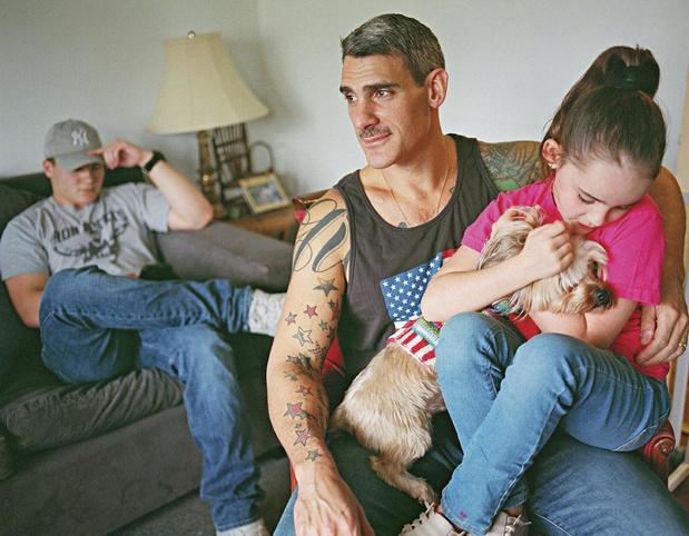De Brooklyn au Nebraska, portrait de la paternité gay aux Etats-Unis (en images)