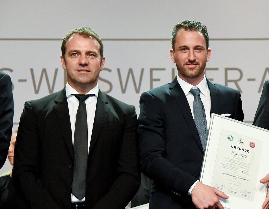 Wie is Roger Stilz, de nieuwe sportief directeur van Waasland-Beveren?