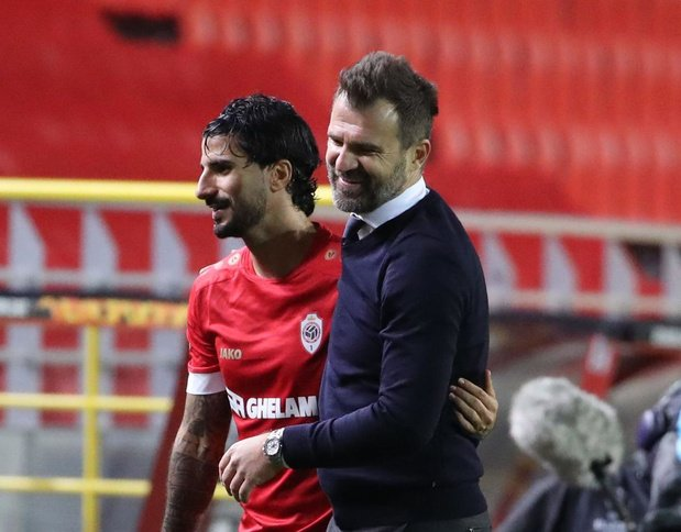Ivan Leko: 'Met Refaelov werkte het niet bij Club Brugge'