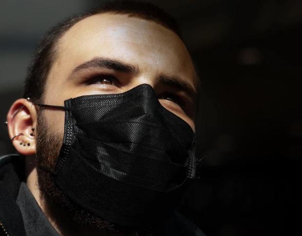 Vanaf zaterdag verplichte mondmaskerzone in Izegems centrum