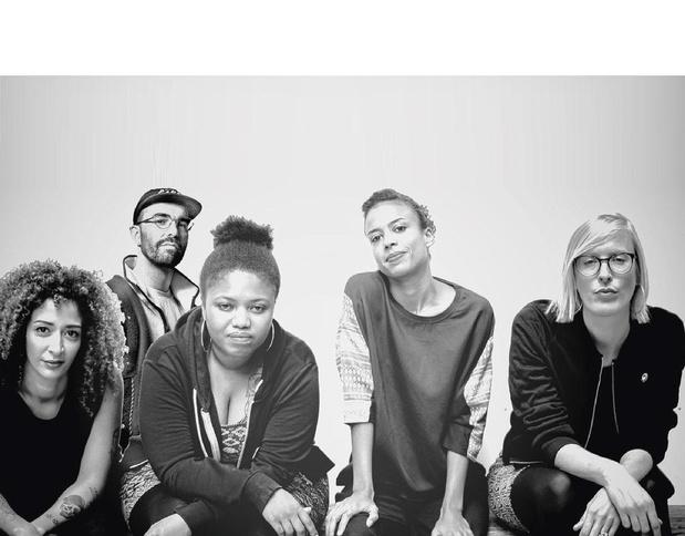 We.KONEKT: Supafly Collective x LeFtO