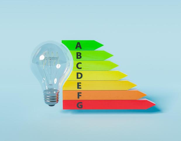 Nieuwe energielabels voor lampen