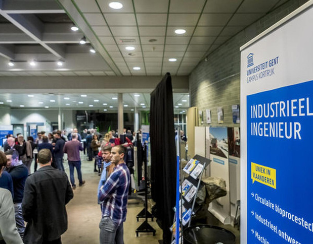 Twee nieuwe masteropleidingen aan UGent Campus Kortrijk